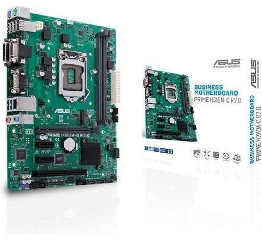 MB  PRIME H310M-C / 1151 / 2x DDR4 / mATX