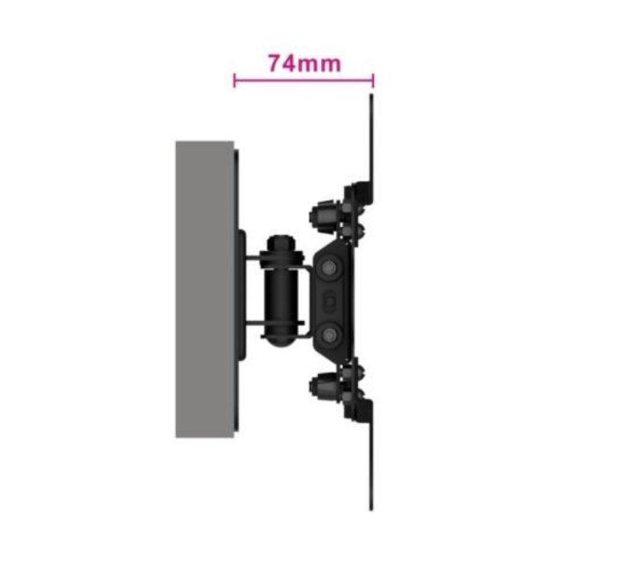"Easy Turn TV wall mount M, 13"" - 42"""