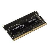 Kingston HyperX Impact 8GB DDR4 2400MHz geheugenmodule 1 x 8 GB
