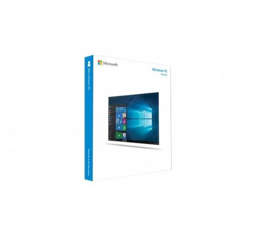 Windows 10 Home 64bits OEM UK