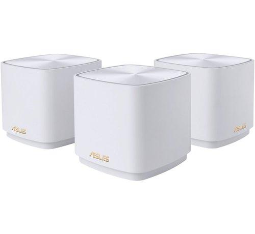Asus ASUS ZenWiFi AX Mini (XD4) bedrade router 10 Gigabit Etherne