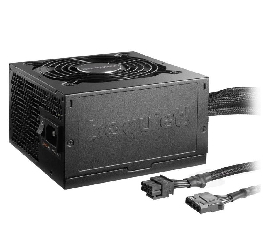 PSU Be quiet! System Power 9 400W 20+4 pin ATX ATX Zwart