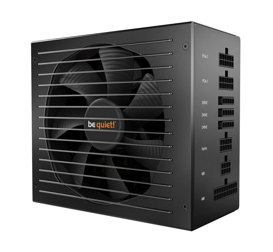 Be quiet! Straight Power 11 PSU 650 W 20+4 pin ATX ATX Zwart