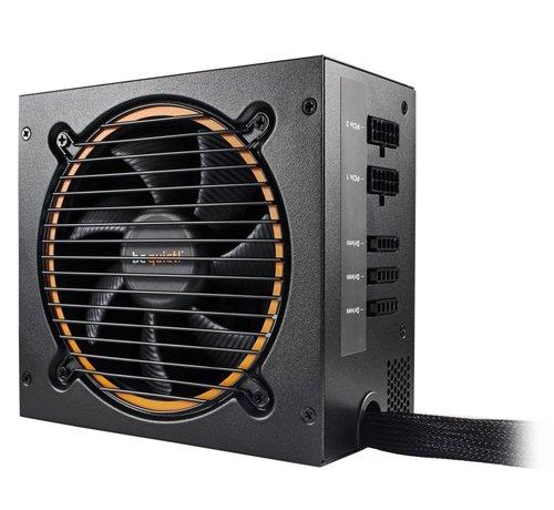 be quiet! PSU Be quiet! Pure Power 11 700W CM 20+4 pin ATX ATX Zwart