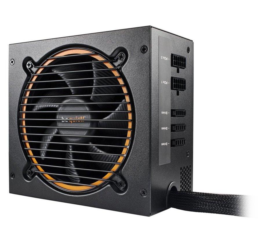 PSU Be quiet! Pure Power 11 700W CM 20+4 pin ATX ATX Zwart