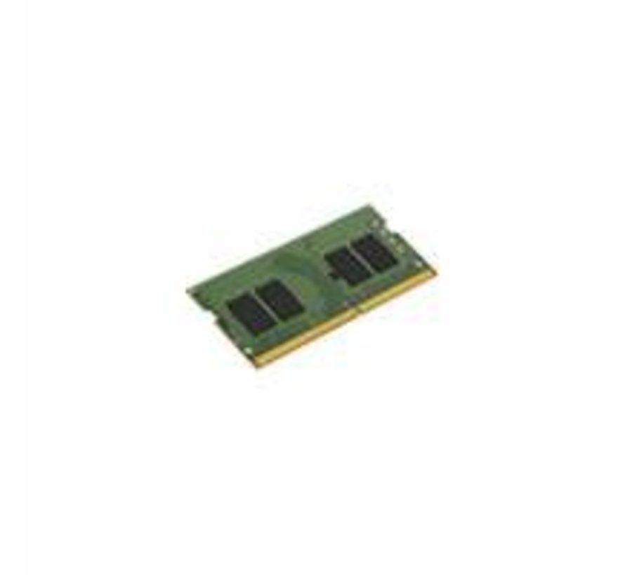 MEM  ValueRam 8GB DDR4 2666MHz SODIMM