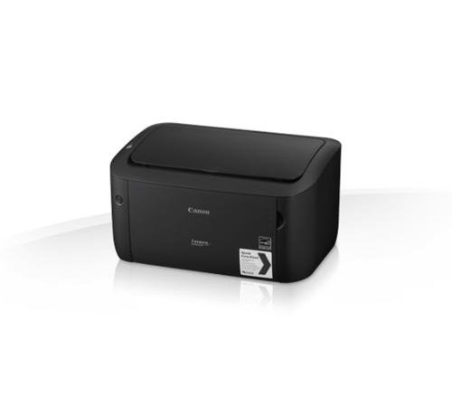 Canon i-SENSYS Laser / Mono / Black