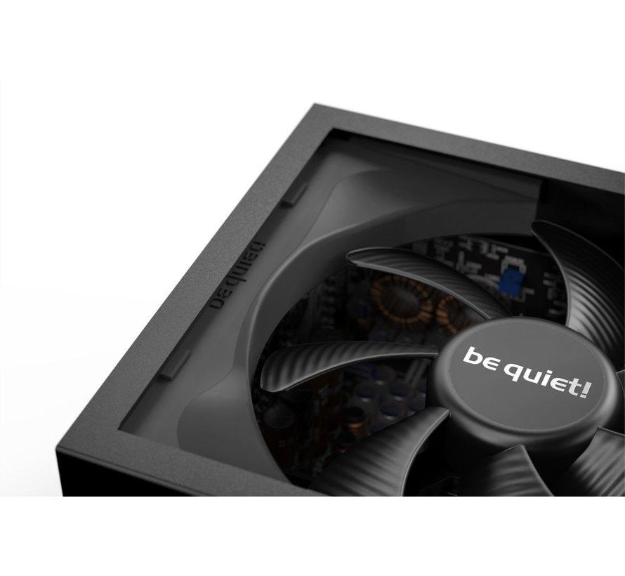 PSU Be quiet! DARK POWER 12 750W 20+4 pin ATX ATX Zwart