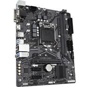 Gigabyte H410M S2H V2 moederbord Intel H410 LGA 1200 micro ATX