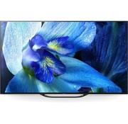 """Sony KD-55AG8 139,7 cm (55"""") 4K Ultra HD Smart TV Wi-Fi Zwart / 100Hz"""
