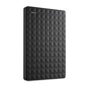 Seagate Expansion Portable 4TB externe harde schijf 4000 GB Zwart