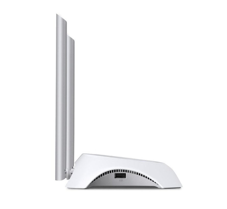 300Mbps 3G / 4G LTE Wireless N Router