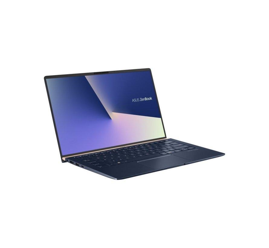 Zenbook 14.0/ F-HD / i5-8265U / 8GB / 512GB PCIE /W10 (refurbished)