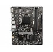 MSI MB  H410M-A Pro / 2 x DDR4 / PCI-E / LGA1200 / mATX (refurbished)