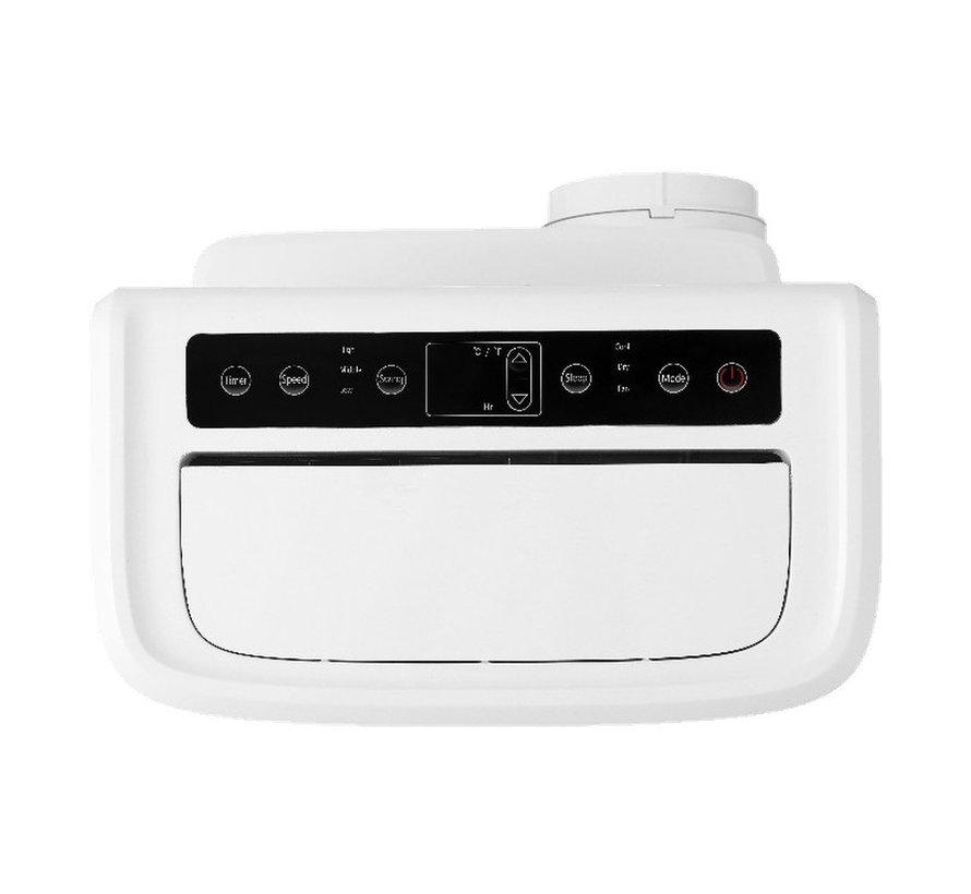 Pcman Mobiele Airco 12000 BTU Wi-Fi