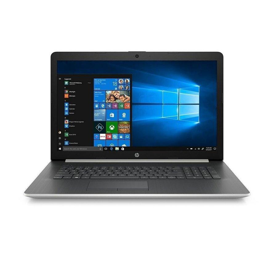 HP 17.3 TOUCH i5-8265U / 8GB / 2TB + 256GB / DVD / W10/RFG (refurbished)