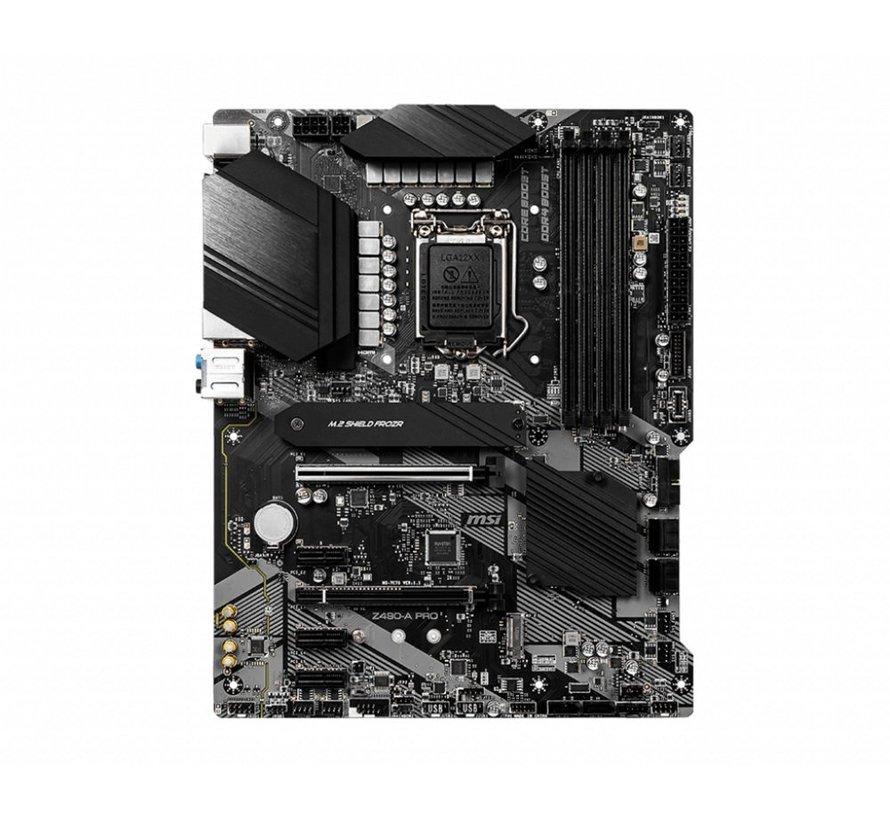 Z490-A PRO LGA 1200 ATX Intel Z490