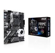 Asus ASUS Prime X570-P AMD X570 Socket AM4 ATX