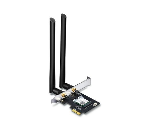 TP-Link TP-LINK Archer T5E WLAN / Bluetooth 867 Mbit/s Intern