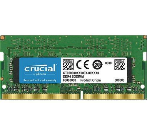Crucial MEM  8GB DDR4 / 2666 SODIMM