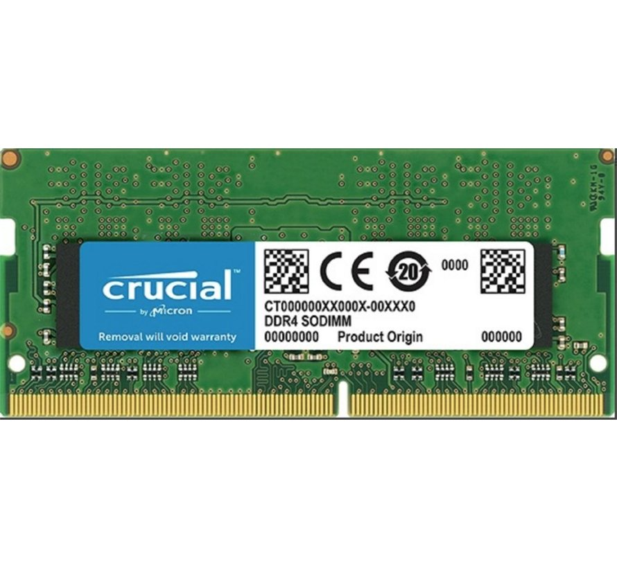 MEM  8GB DDR4 / 2666 SODIMM