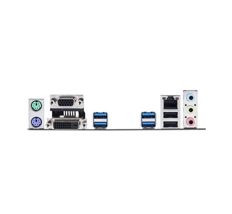 MB  Prime B365M-K Intel B365 1151 mATX