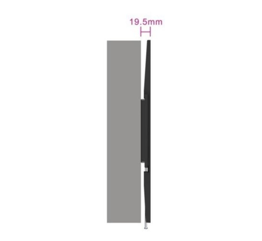 "Easy Fix TV wall mount XL, 37"" - 70"""