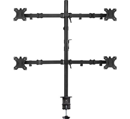 Ewent Monitor desk mount stand 4 LCD