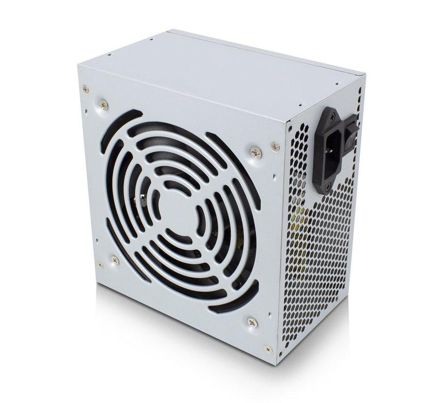 PSU ATX 500W, PPFC, V3.1, 3xSata