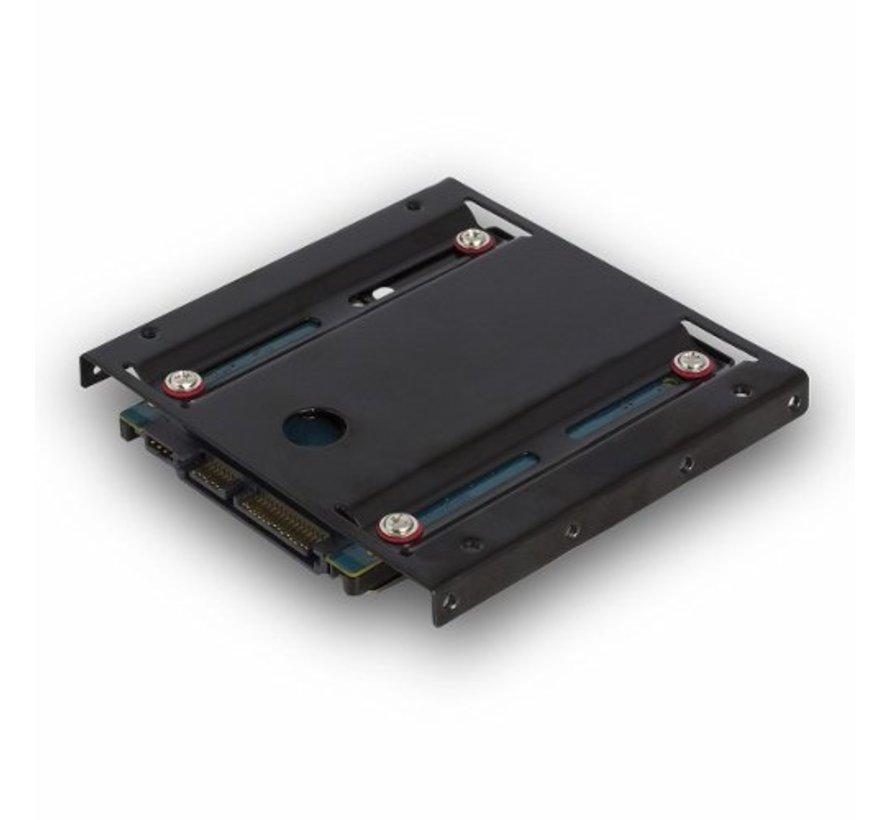 "OEM 2,5"" to 3,5"" SSD/HDD bracket"