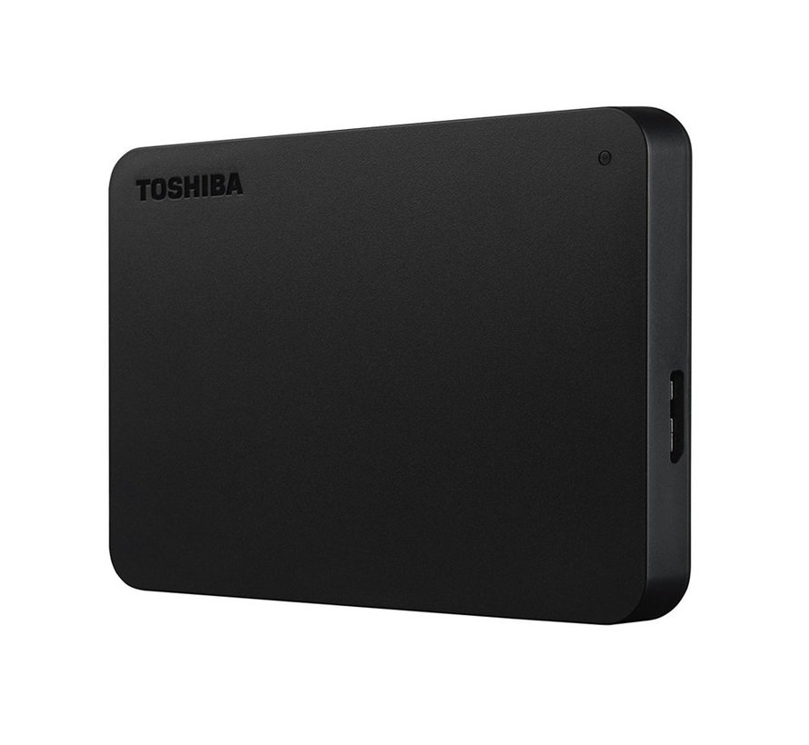 HDD ext.  Canvio Basics 500GB / USB3.0 / 2.5Inch