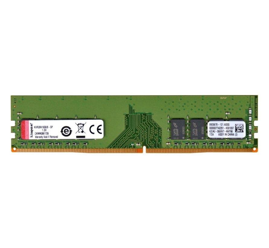 MEM  8GB / DDR4 / 2666 MHz DIMM