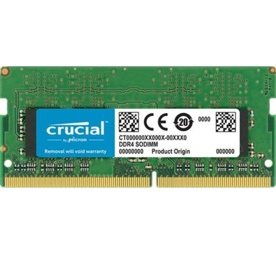 MEM  4GB DDR4-2666 SODIMM