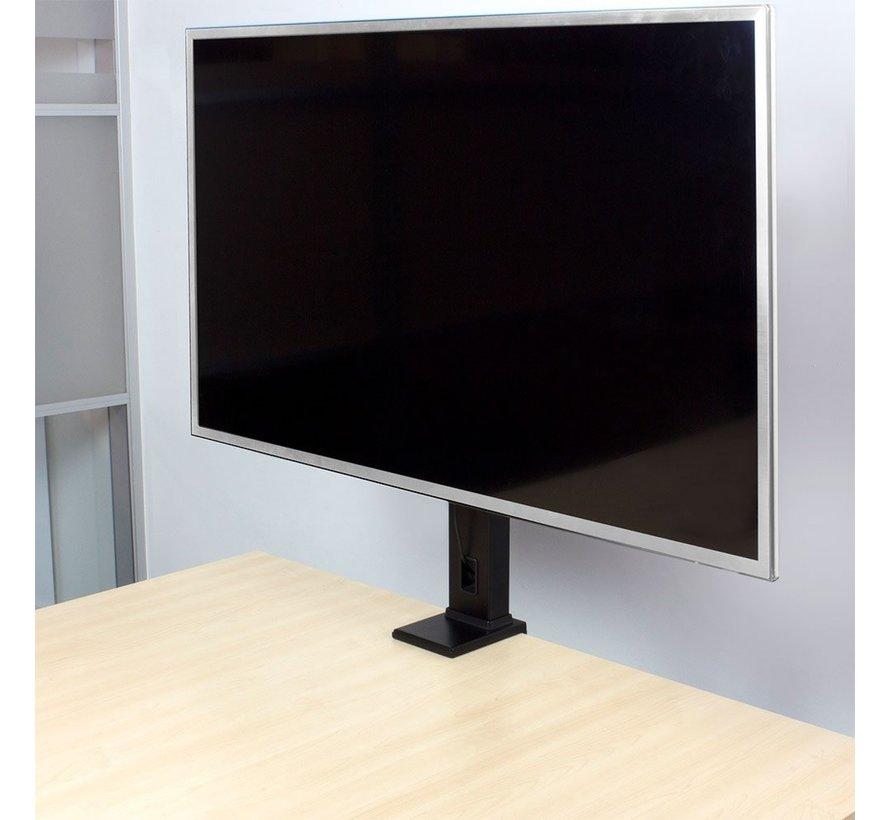 "TV Desk Clamp 37""- 55"