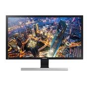 Samsung Mon  U28E590D 28Inch / 4K / DP / HDMI / Zilver