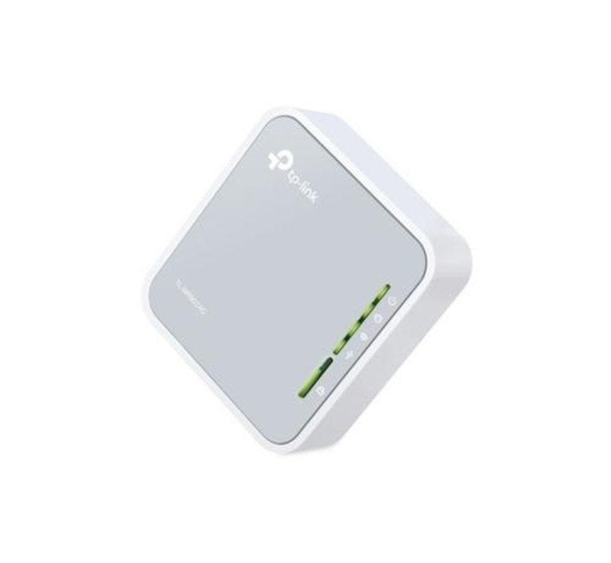 TL-WR902AC 1PSW 750Mbps Mini Router