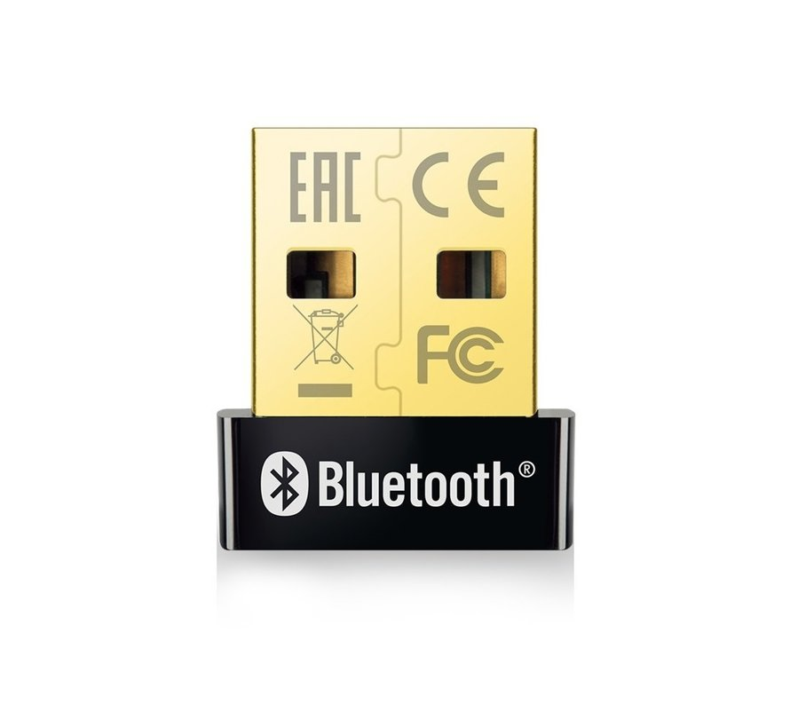UB400 Bluetooth 4.0 Nano USB Adapter
