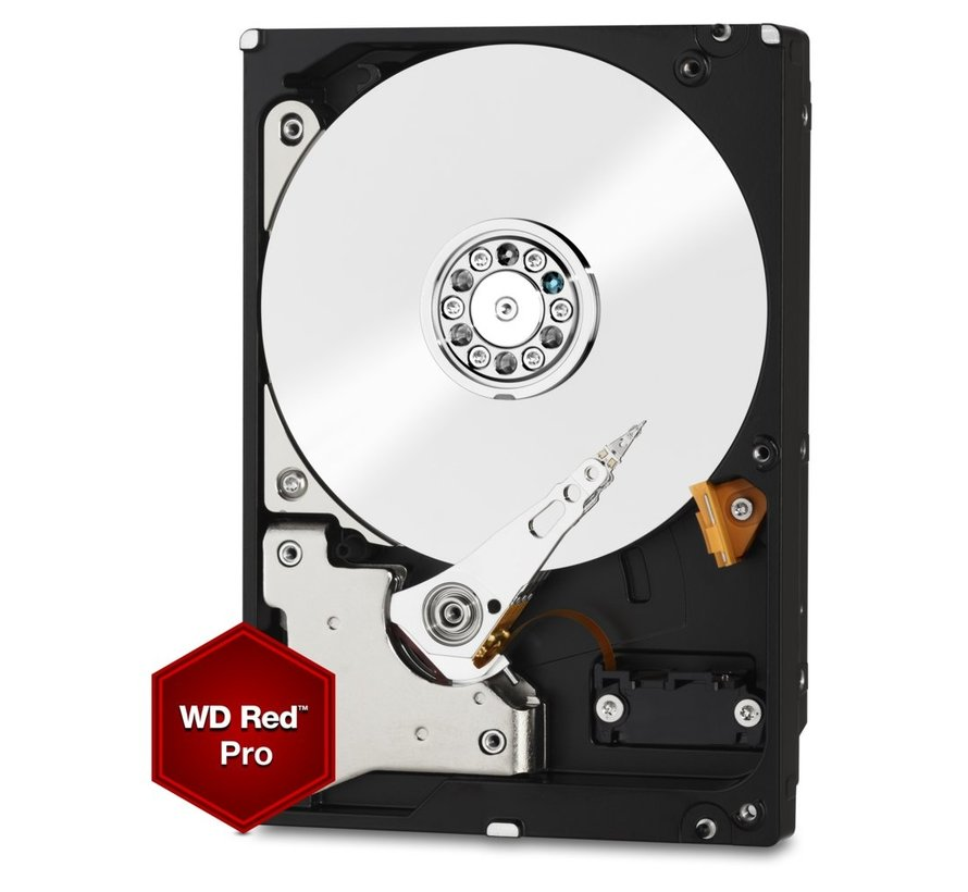 HDD  Red Pro 3.5inch 2TB