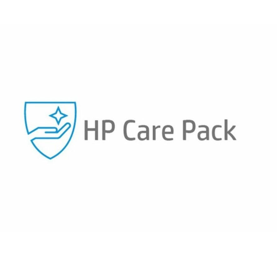 HP Care Pack - 3 YEAR NBD WARRANTY - FOR PRODESK 400 AND 490