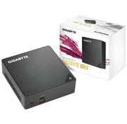 Gigabyte GB-BRi7-8550 UCFF Zwart BGA 1356 i7-8550U 1,8 GHz