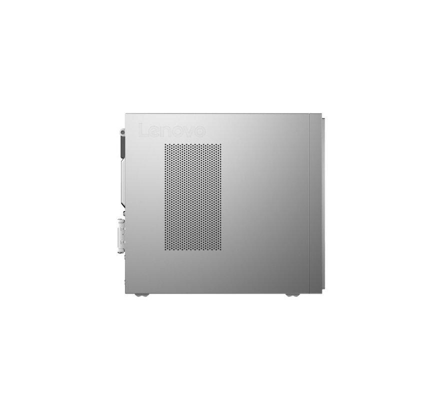 Desk. i3-10100 / 8GB / 256GB / W10 (refurbished)