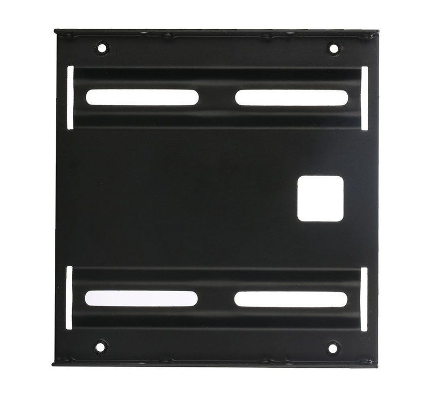 """2,5"""" to 3,5"""" SSD/HDD kit with screws and 50cm SATA III"""