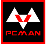 Pcman producten
