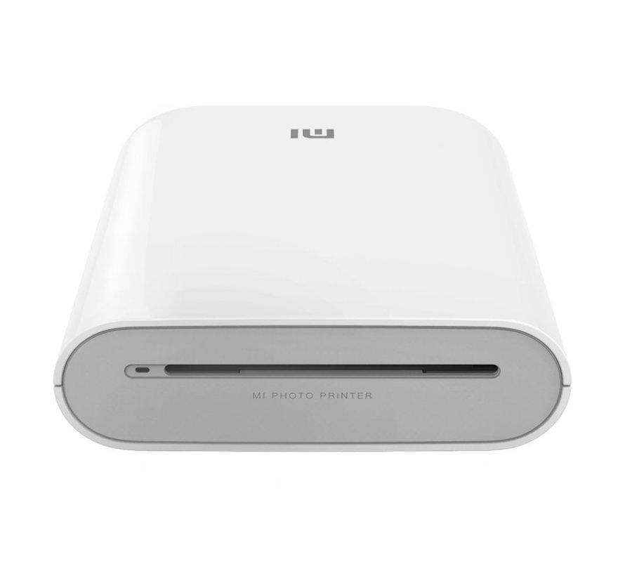 Mi Portable Photo Printer - Draadloos Fotoprinter (refurbished)