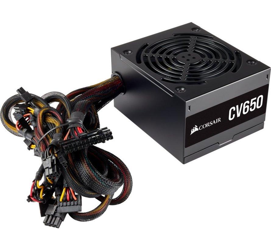 PSU  CV650 650W 80Plus (2020)