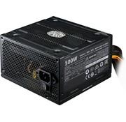 CoolerMaster Cooler Master Elite V3 power supply unit 500 W 20+4 pin ATX ATX Zwart