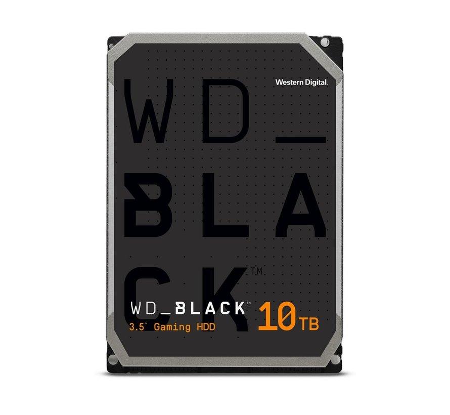 "HDD  Black   3.5"" 10TB SATA III"