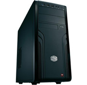 Pcman  Pcman Desktop Pc Force 500 Intel i7