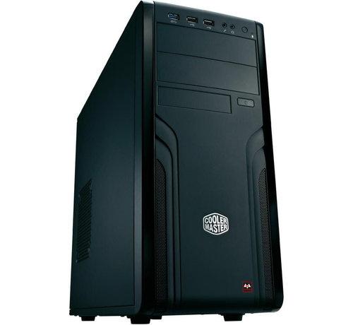 Pcman  Pcman Desktop Pc Force 500 Intel i3 incl. Windows 10