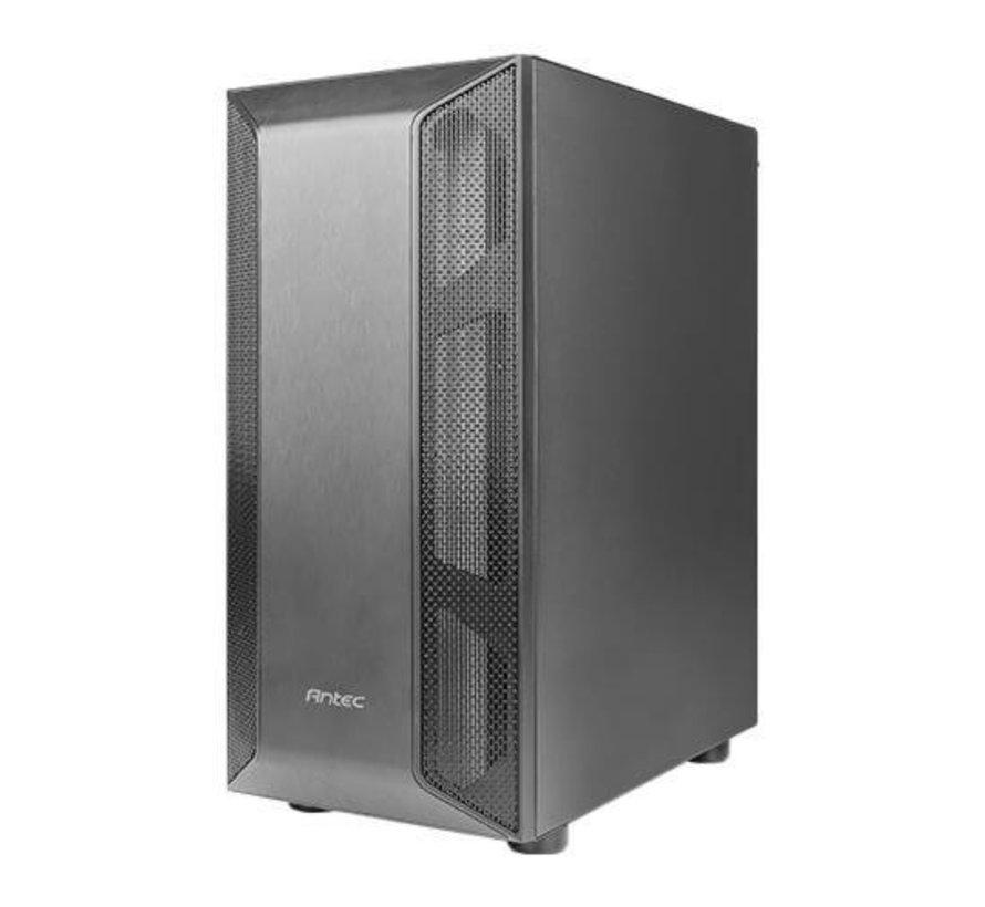 Case  NX250 Midi Tower Zwart